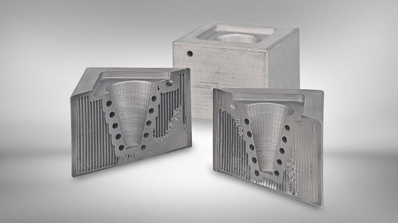 BASF on julkaissut uuden Ultrafuse 316L materiaalin