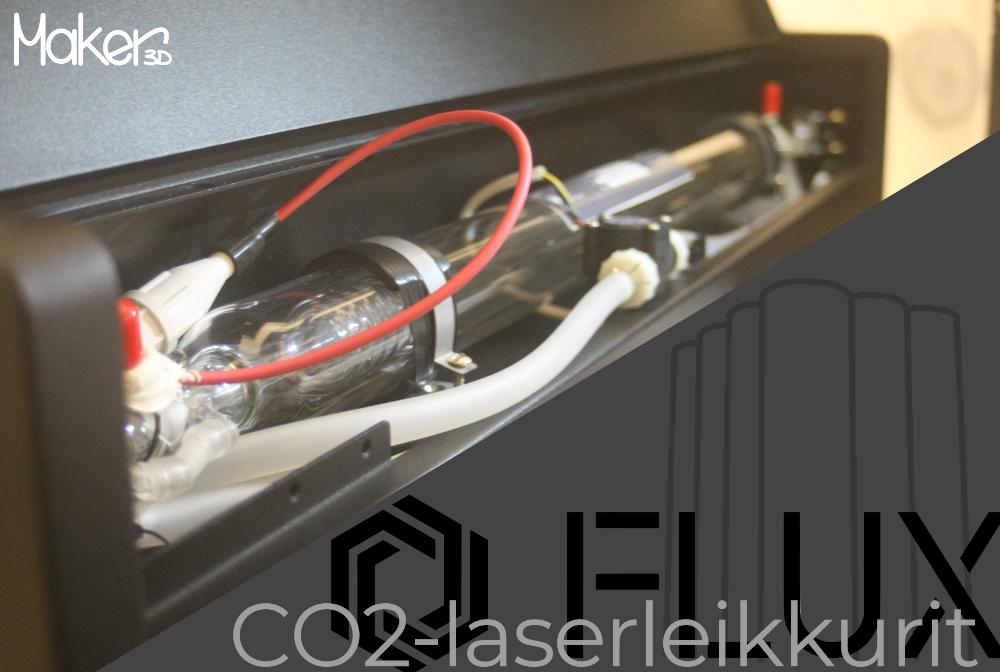 FLUX CO2-LASERLEIKKURIT