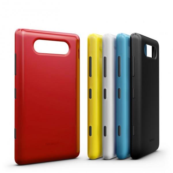 Nokian 3D-tulostettavat kuoret