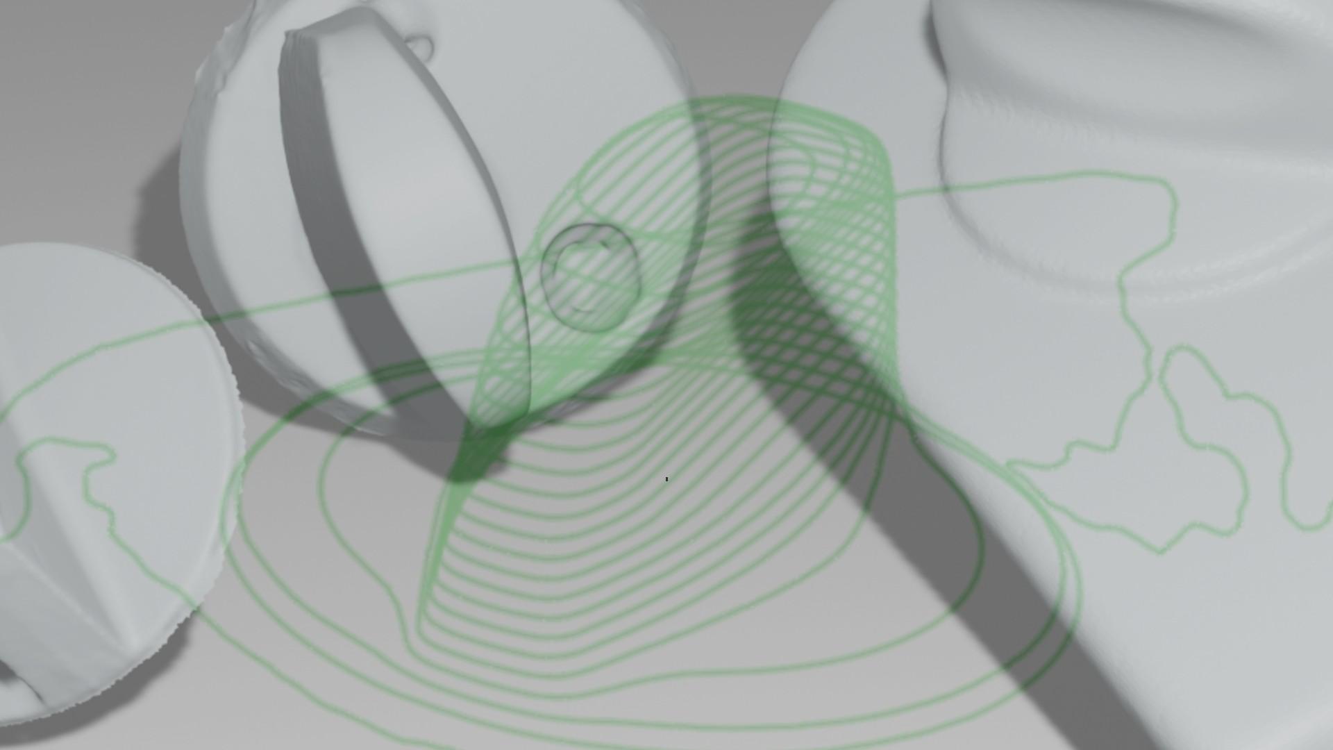 Applications for 3D Scanning – Part 1, Scanning Assisted Designing
