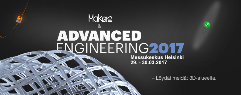 Advanced Engineering 2017 messut
